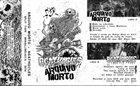 AGATHOCLES Arquivo Morto / Agathocles album cover