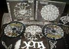 AGATHOCLES Aside / Laugh album cover