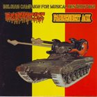 AGATHOCLES Belgian Campaign for Musical Destruction album cover
