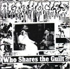 AGATHOCLES Blind World / Who Shares the Guilt? album cover