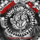 AGATHOCLES Chaotica Existence album cover