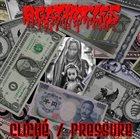 AGATHOCLES Cliché / Pressure album cover