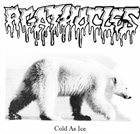 AGATHOCLES Cold As Ice / I've Never Been to the States But I've Gone Through Hell a Couple of Times album cover