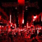 AGATHOCLES Cruciati Bestias album cover