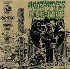 AGATHOCLES Dead-City album cover