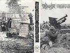 AGATHOCLES Death Metal vs. Mince Core album cover