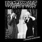AGATHOCLES Death to Capitalist Noise Core album cover