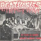 AGATHOCLES Delirium Tremens / If This Is Gore, What's Meat Then album cover