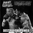 AGATHOCLES Destroy the Power album cover