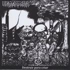 AGATHOCLES Destruir Para Criar album cover