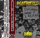 AGATHOCLES Diputados, How Much? album cover