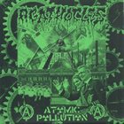 AGATHOCLES Equality Not Hierarchy, Autonomy Not Slavery album cover