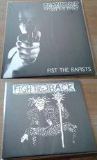 AGATHOCLES Fist the Rapists / Untitled album cover