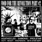 AGATHOCLES Food For The Revolution #2 album cover