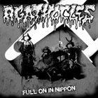 AGATHOCLES Full On in Nippon album cover