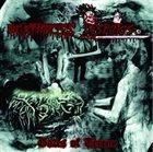 AGATHOCLES Gates of Terror album cover