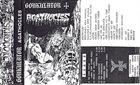 AGATHOCLES Gonkulator / Agathocles album cover