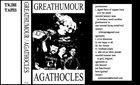 AGATHOCLES Greathumour / Agathocles album cover
