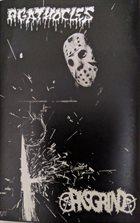 AGATHOCLES Grind Phobia album cover