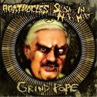 AGATHOCLES Grind Pope album cover