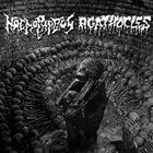 AGATHOCLES Haemophagus / Agathocles album cover