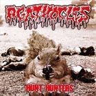 AGATHOCLES Hunt Hunters album cover