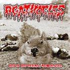 AGATHOCLES Hunt Hunters / Robotized album cover