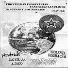 AGATHOCLES Imaginary Boundaries album cover