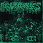 AGATHOCLES Is It Really Mine / Trying to Breakout album cover