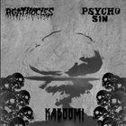 AGATHOCLES Kaboom! album cover