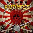 AGATHOCLES Kanpai!! album cover