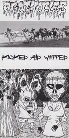 AGATHOCLES Kicked and Whipped / Untitled album cover