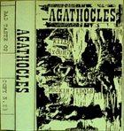 AGATHOCLES Kill Your Fucking Idols album cover