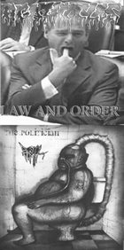 AGATHOCLES Law and Order / The Politician album cover