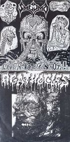 AGATHOCLES Let There Be Snot! / Let It Be For What It Is album cover