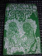 AGATHOCLES Live Geel 15.07.'89 album cover