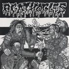 AGATHOCLES Living Hell Downfall album cover