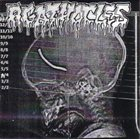 AGATHOCLES Looking for an Answer / Agathocles album cover