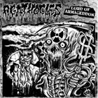 AGATHOCLES Lord of Armageddon album cover