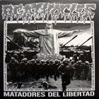 AGATHOCLES Matadores del libertad album cover