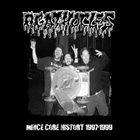 AGATHOCLES Mince Core History 1997-1999 album cover
