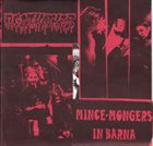 AGATHOCLES Mince-Mongers in Barna album cover