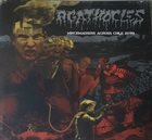 AGATHOCLES Mincemadness Across Chile 2019 album cover