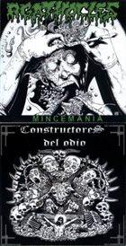 AGATHOCLES Mincemania / Untitled album cover