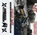 AGATHOCLES Mincing Grindcore Wreckage album cover