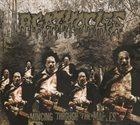AGATHOCLES Mincing Through the Maples album cover