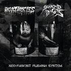 AGATHOCLES Neo-Fascist Flemish System album cover