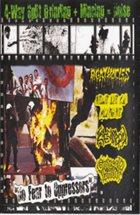 AGATHOCLES No Fear to Oppressors album cover