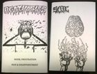 AGATHOCLES Noise, Frustration, Pain & Disappointment album cover