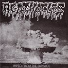 AGATHOCLES Our Freedom - A Lie / Wiped from the Surface album cover